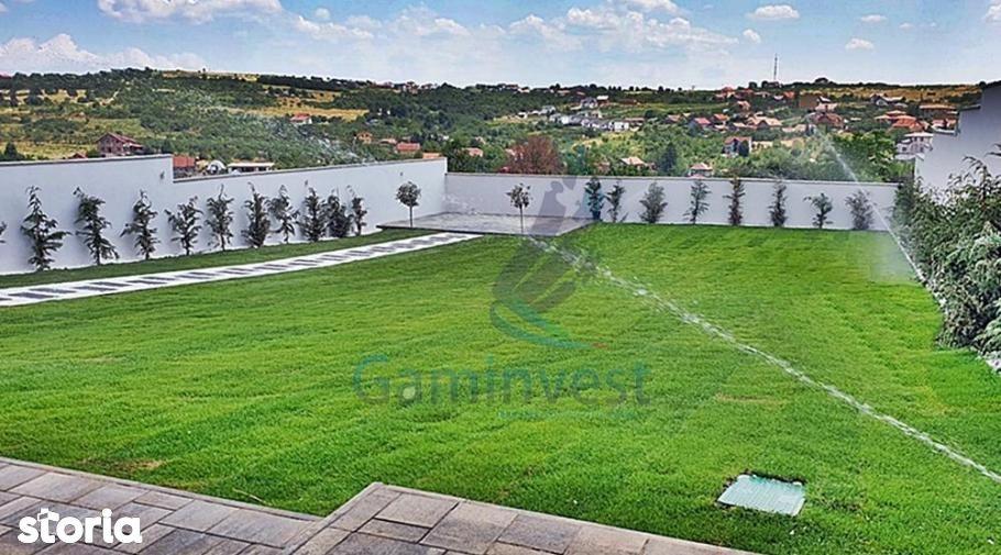 Vila exclusivista cu panorama, la cheie, de vanzare, Oradea, Bihor