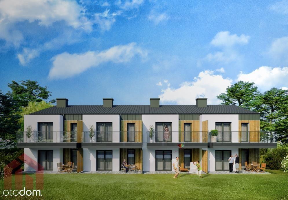 osiedle Biała, 5 pokoi, ogródek,szeregówka