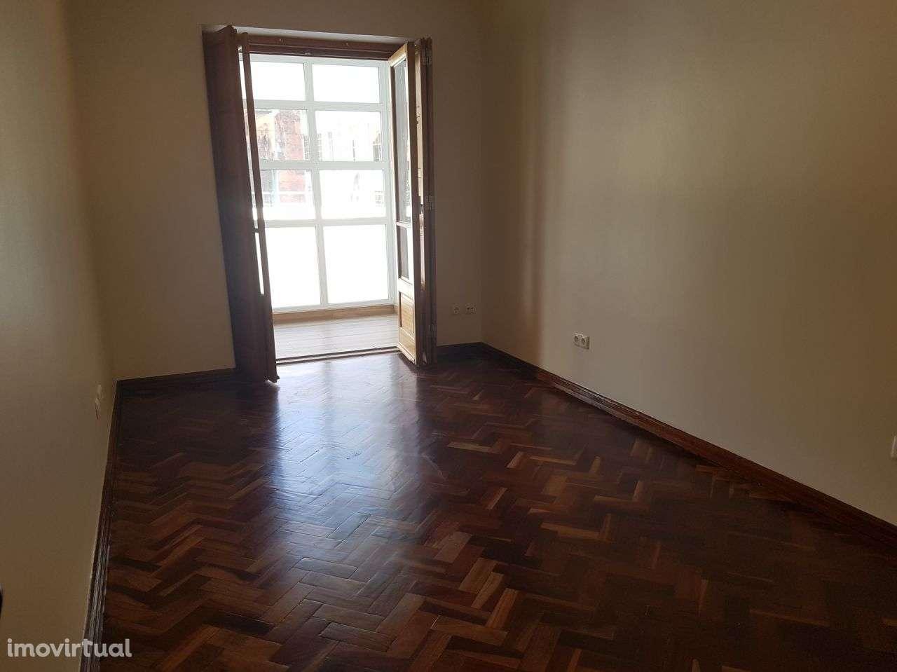 Apartamento para arrendar, Avenidas Novas, Lisboa - Foto 19