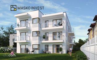 Nowa inwestycja - Rodziewiczówny M1