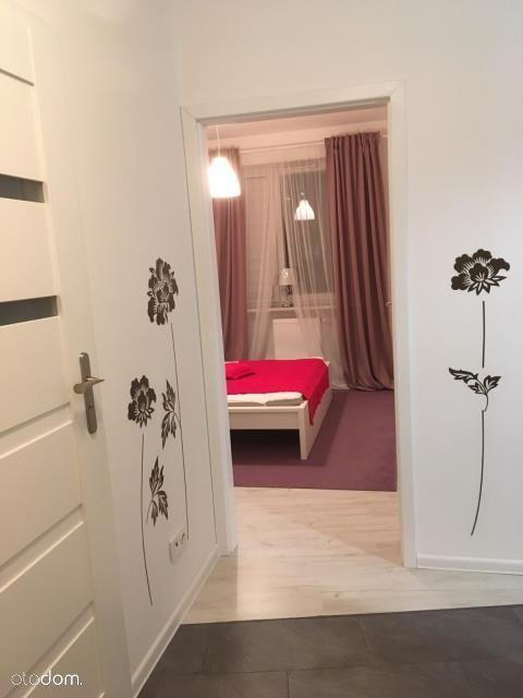 2 pokoje 41m2, Pełczyńskiego 14, 2000zł+ prąd.
