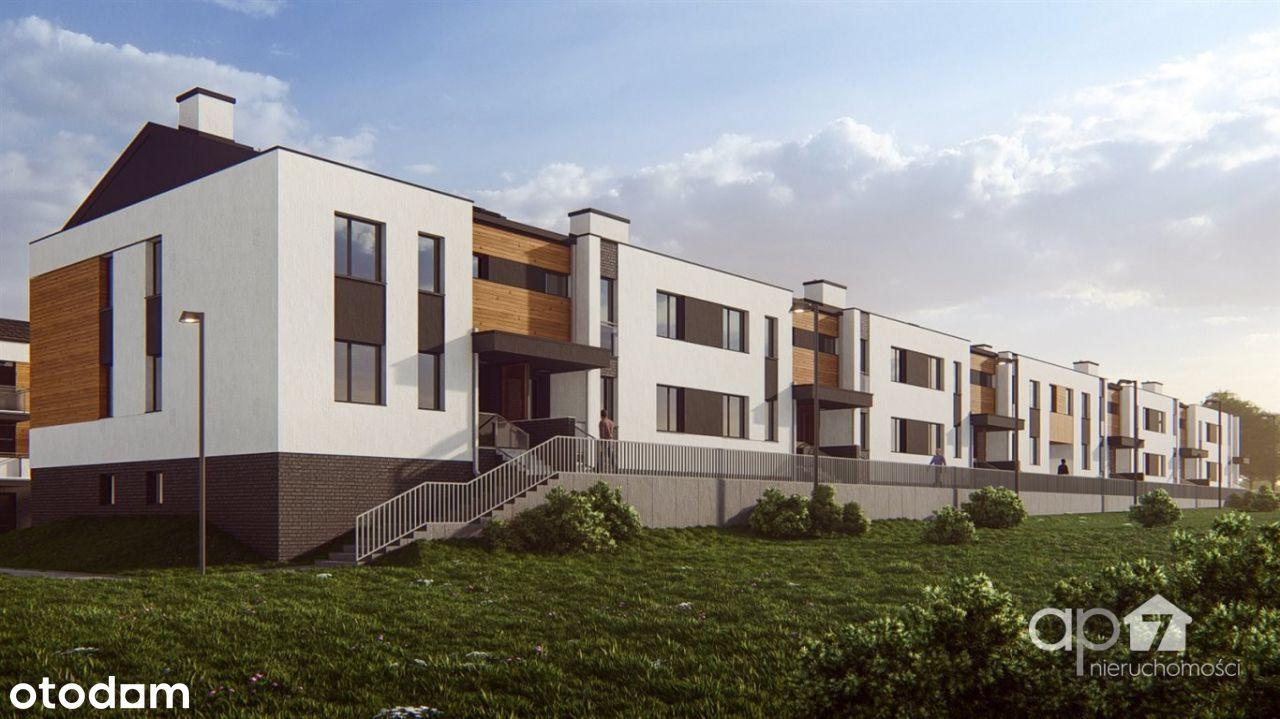 Mieszkanie, 66,50 m², Rzeszów