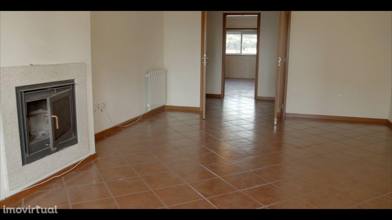 Apartamento T3, Penamaior, Paços de Ferreira