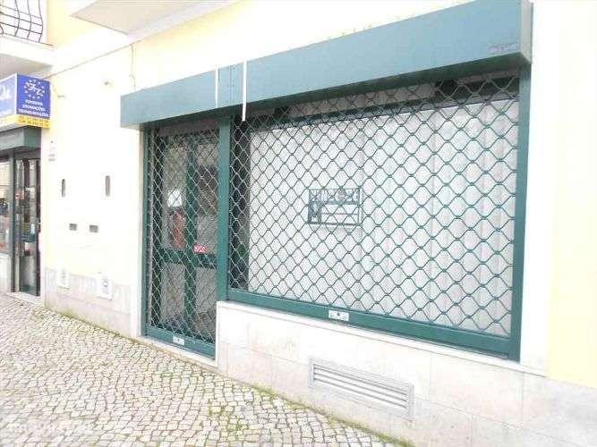 Loja para comprar, Alto do Seixalinho, Santo André e Verderena, Barreiro, Setúbal - Foto 1