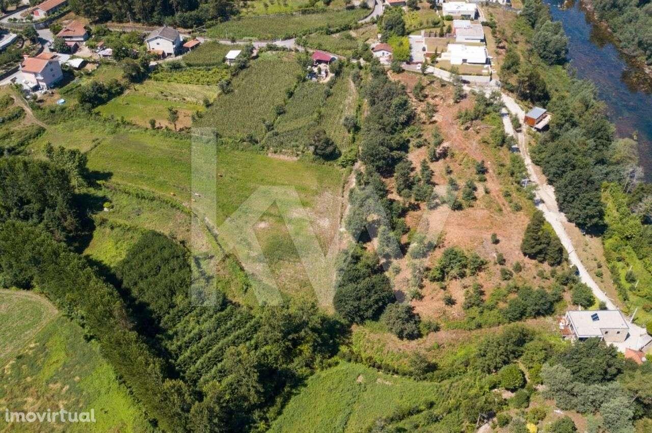 Terreno para comprar, Águas Santas e Moure, Braga - Foto 7