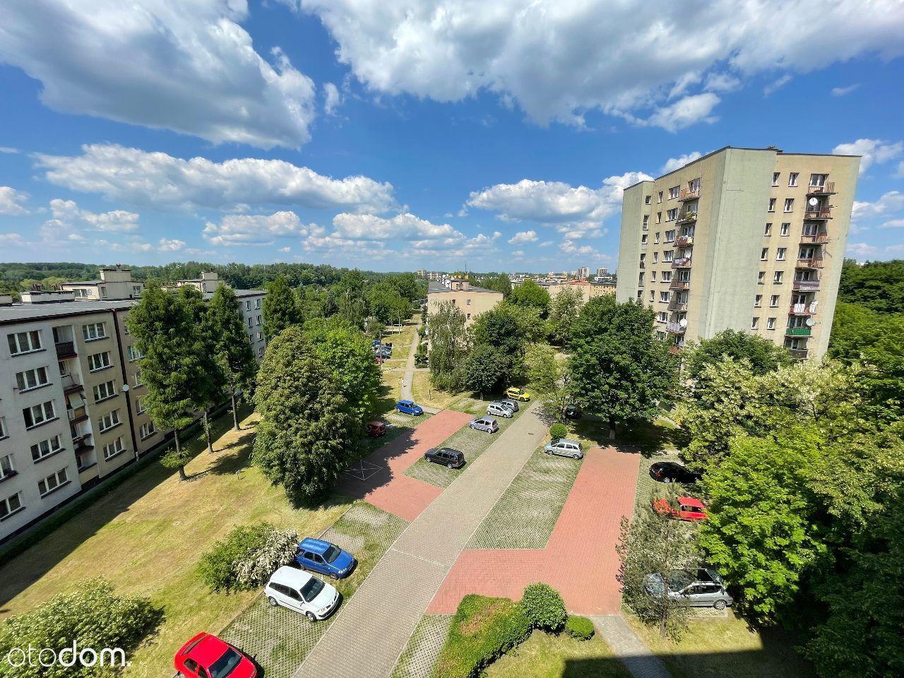 Sprzedam 3 pokoje 47m2-Chorzów Gwarecka -PRYWATNIE