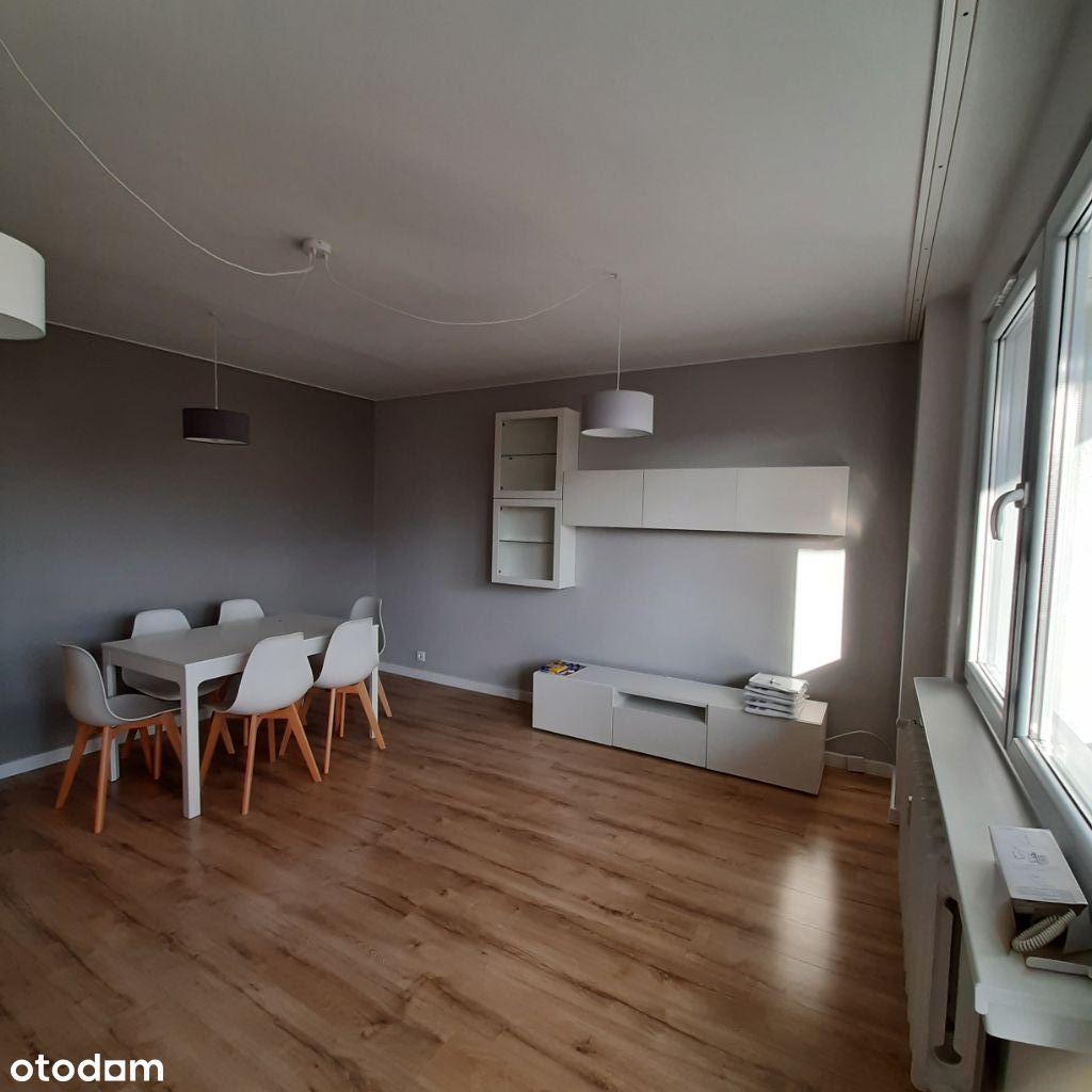 3 pokoje, Olechów, po remoncie
