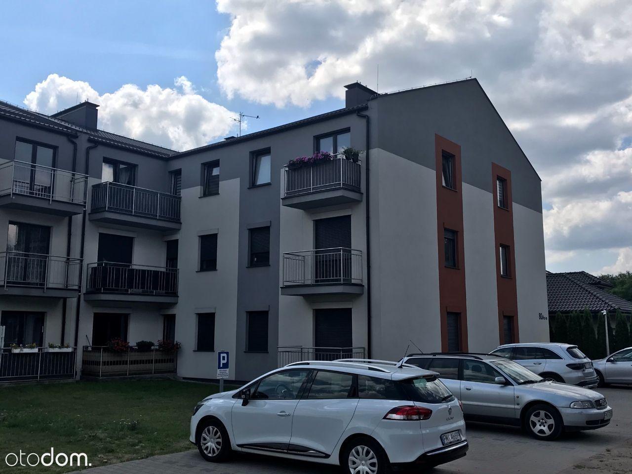 Mieszkanie bezczynszowe 64,30m2 ul. Wypoczynkowa