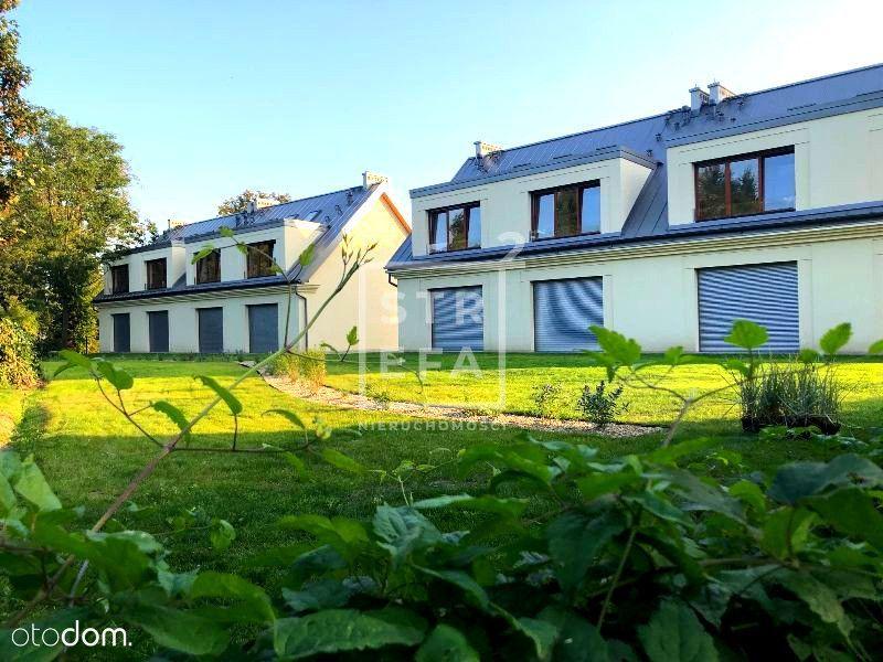 ^^ Luksusowe ** mieszkania Z Ogródkiem #
