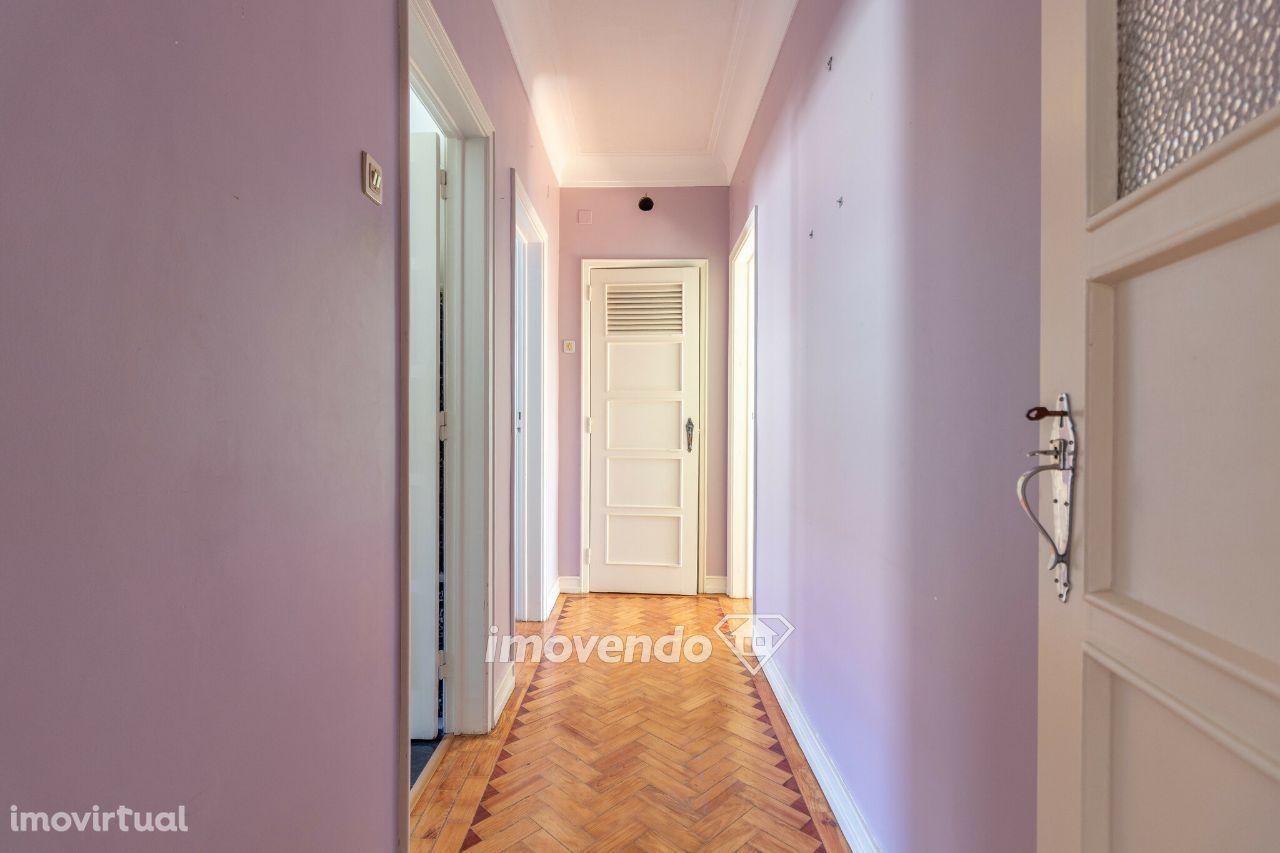 Apartamento para comprar, Rua Doutor Mascarenhas de Melo, São Domingos de Benfica - Foto 25