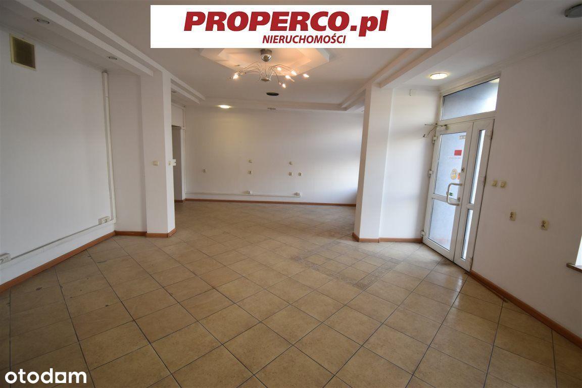 Lokal, 93,77 m2, parter, Centrum,