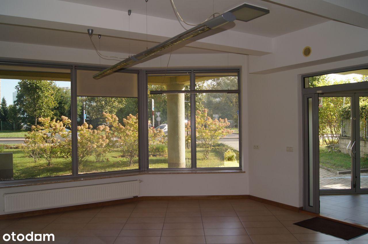 Bezpośrednio, lokal użytkowy wynajmę, 33,46 m2
