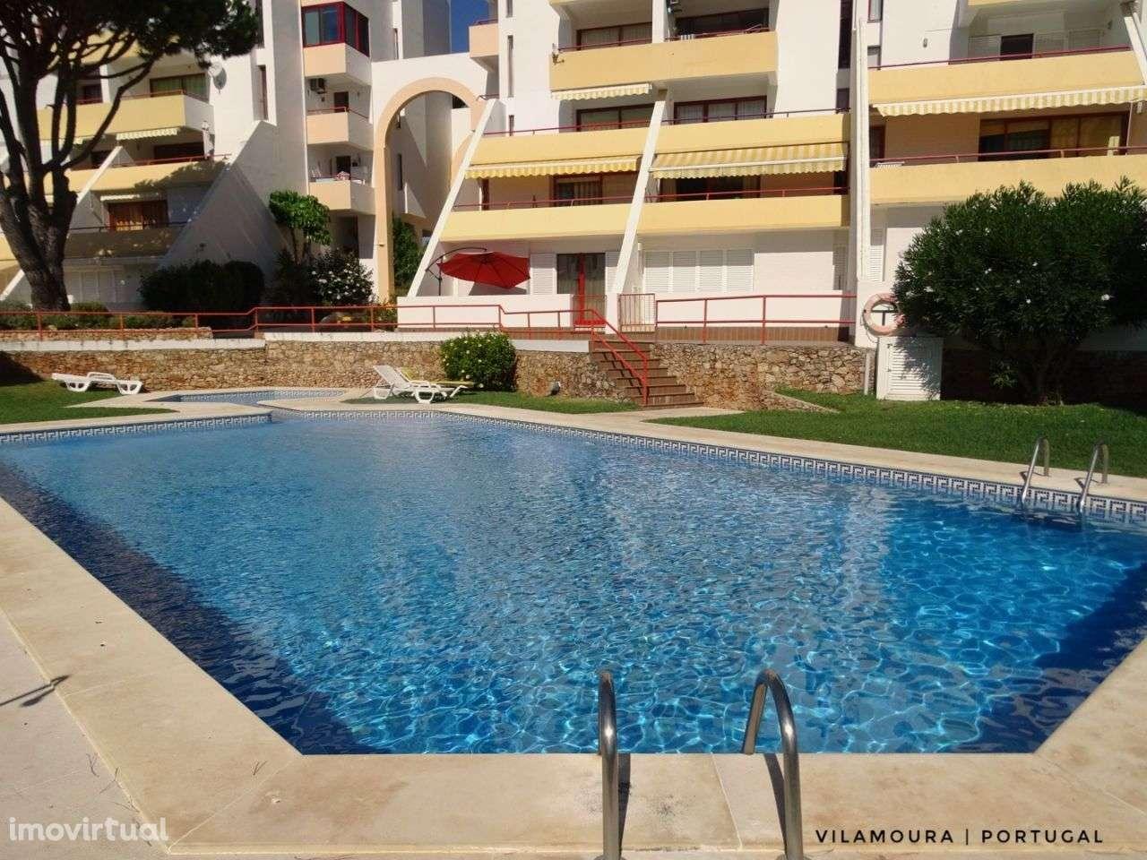 Apartamento para comprar, Rua da Grécia - Vilamoura, Quarteira - Foto 16