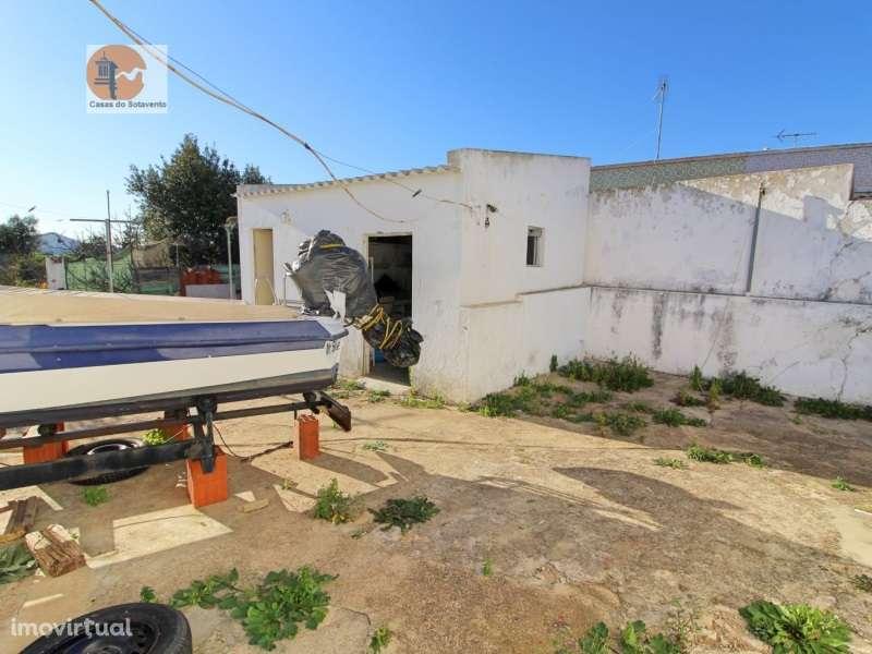 Moradia para comprar, Rua General Humberto Delgado, Moncarapacho e Fuseta - Foto 13