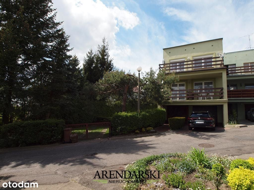 Dom, 157,50 m², Gorzów Wielkopolski