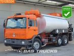 Renault 6X2 Manual Lenkachse Acmar Bitumen Spray Pumpe - 1
