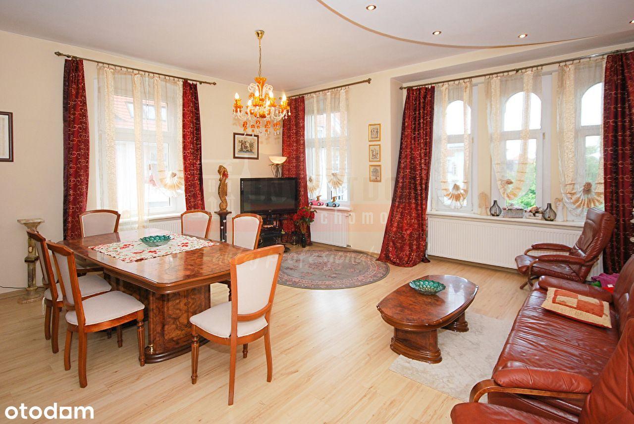 Mieszkanie, 109,98 m², Opole