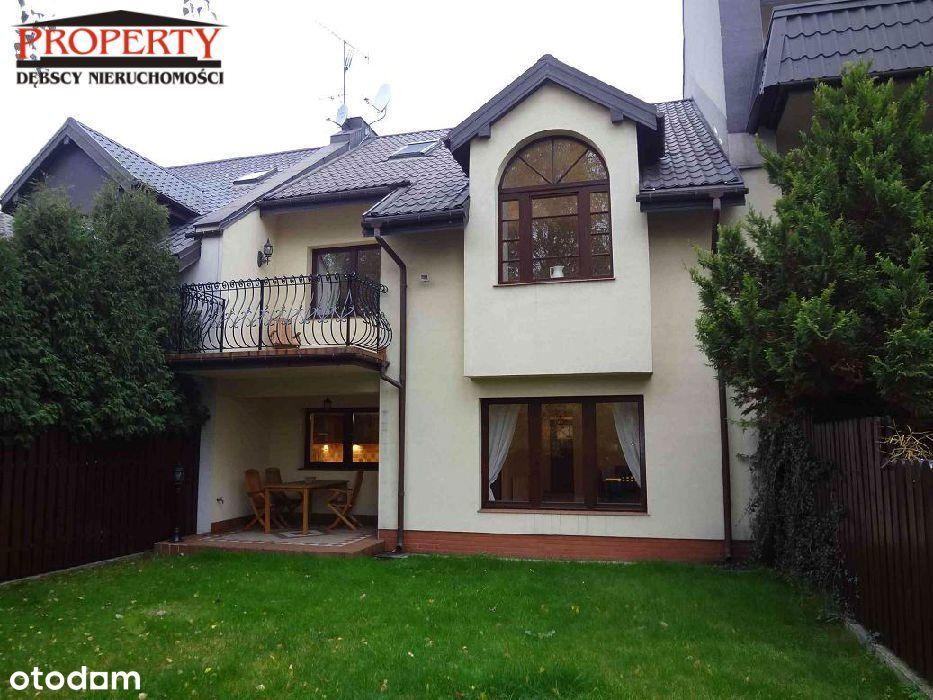 Dom, 215 m², Łódź