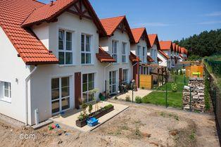 Własny dom z ogródkiem i garażem - Wzgórze Raduni