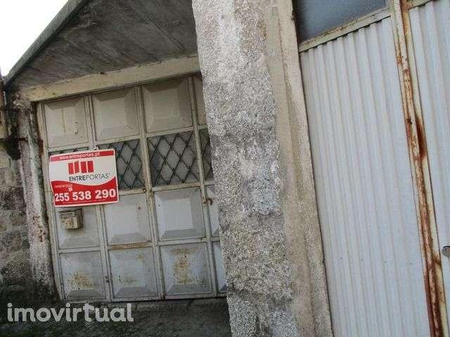 Armazém para comprar, Freamunde, Paços de Ferreira, Porto - Foto 1
