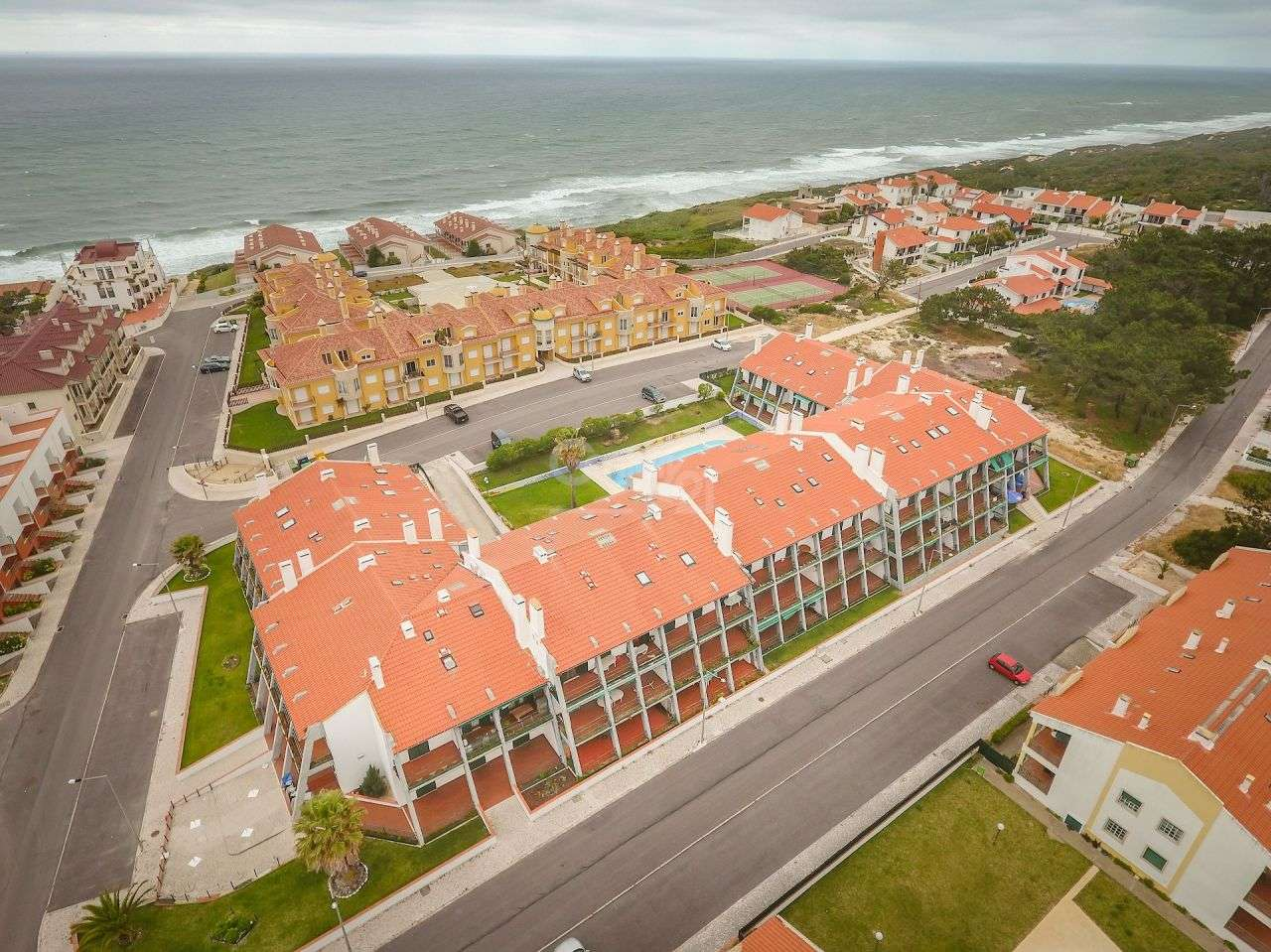 Apartamento para comprar, Pataias e Martingança, Leiria - Foto 1