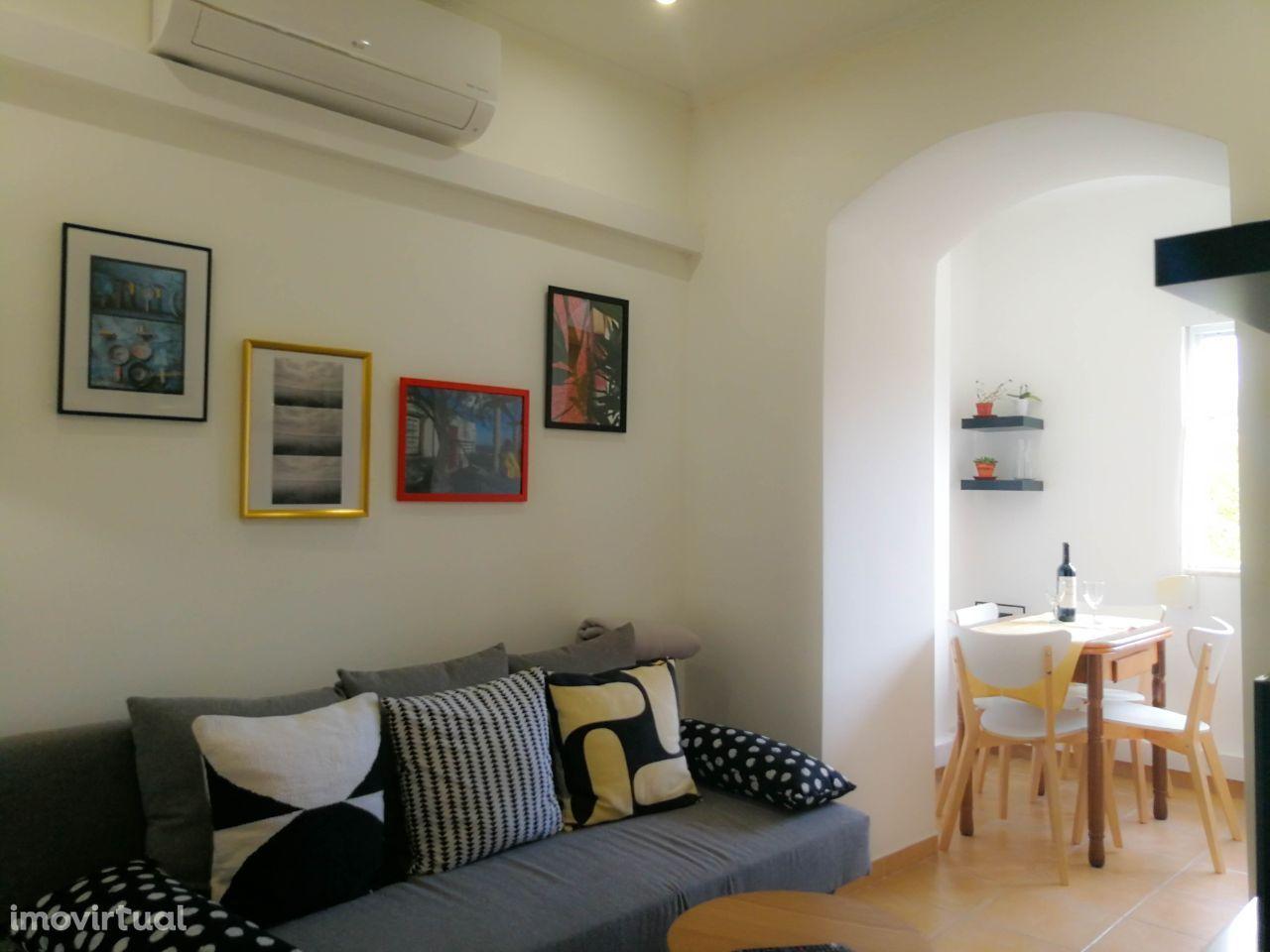 2 Bedroom Apartment for sale - Rua Cruz á Alcântara
