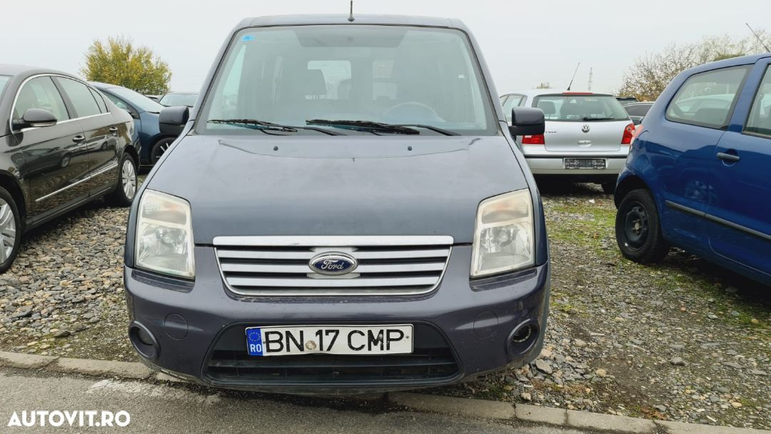 Ford Tourneo Connect - 5