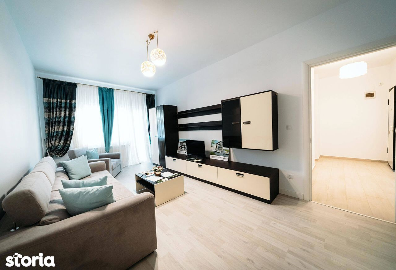Apartament 1 cam • Evergreen • Direct la DEZVOLTATOR