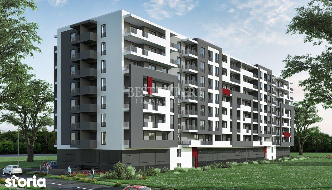 Titan - Theodor Pallady Apartament 2 camere Direct Dezvoltator
