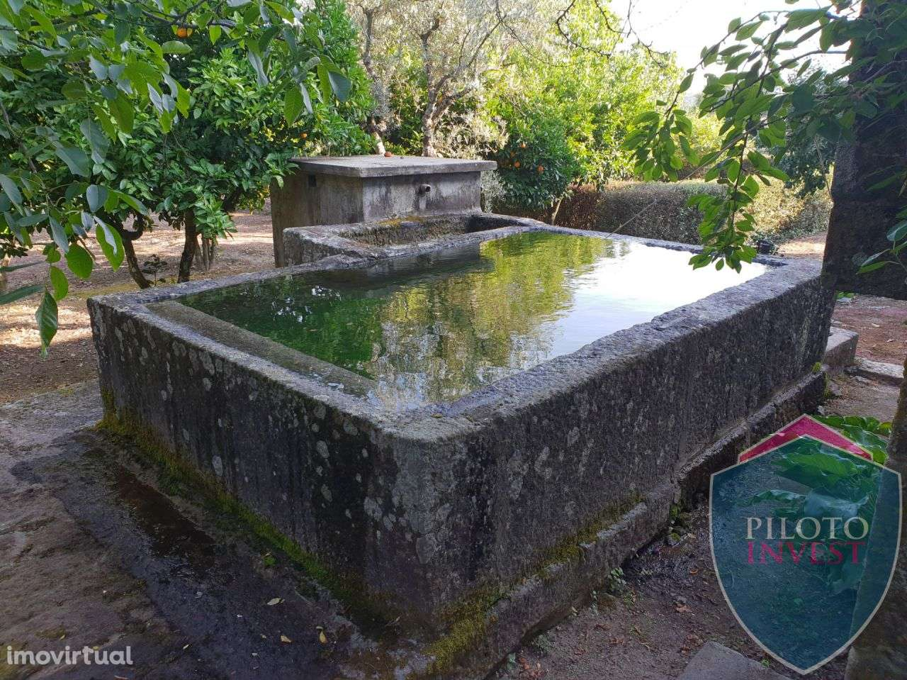 Quintas e herdades para comprar, Povolide, Viseu - Foto 30