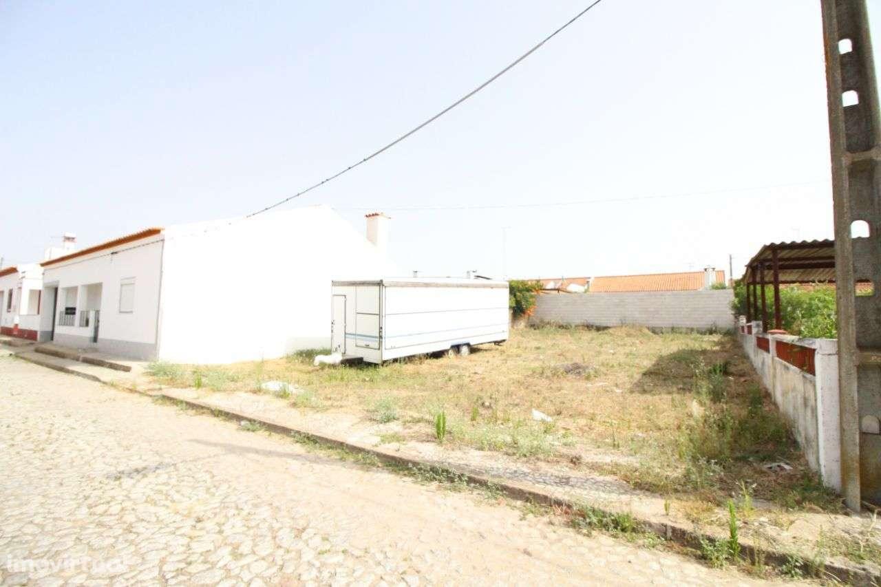 Terreno para comprar, Estrada de Montoito, Redondo - Foto 1