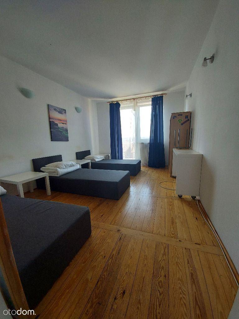 Mieszkanie dla 5 pracowników Gdynia-Obłuże