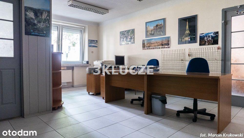 Lokal biurowy 73 m2, Śródmieście