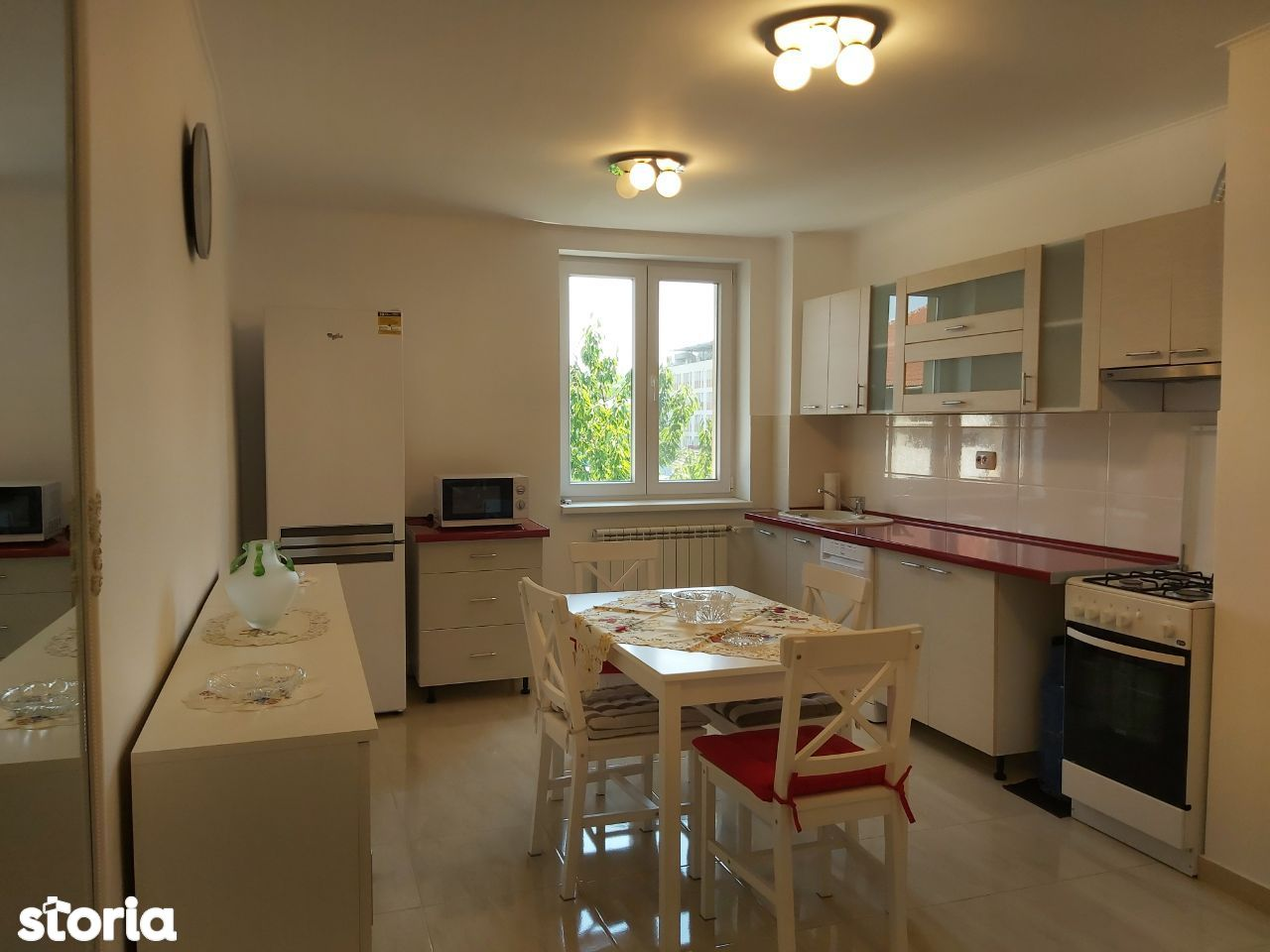 Apartament 2 camere de inchiriat, zona Spit. Judetean, Oradea