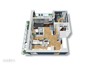 Apartament - 116,24m2 - Al. 29 Listopada dostępny