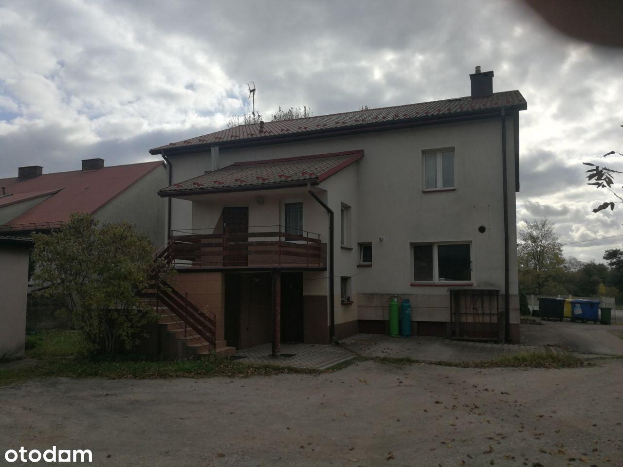 Sprzedam dom 285 m2 11 pokoi dwa mieszkania