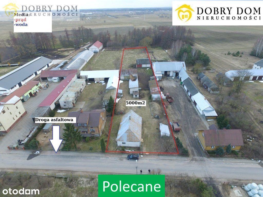 Dom, 100 m², Rusaki