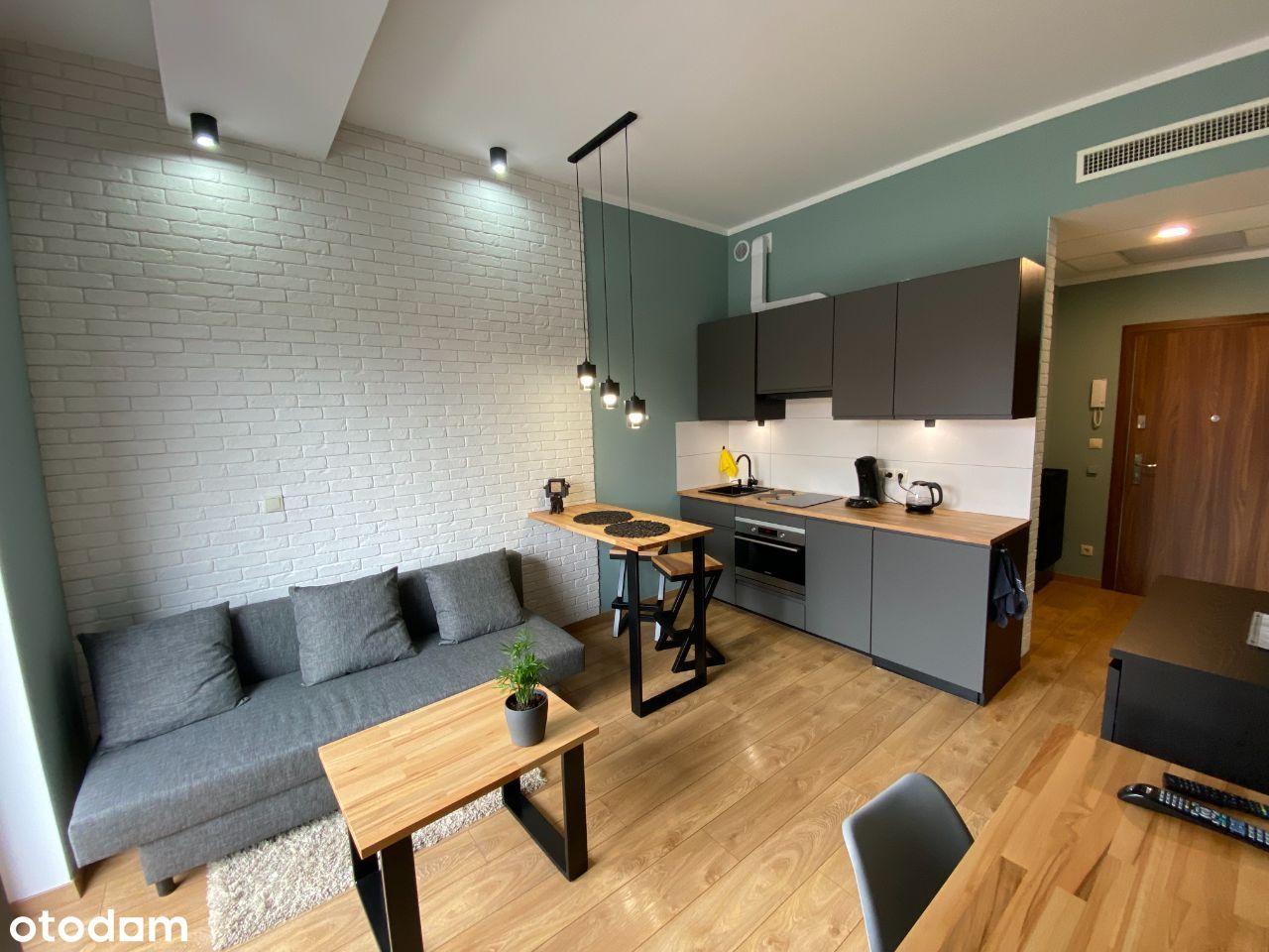 Mieszkanie / Kawalerka