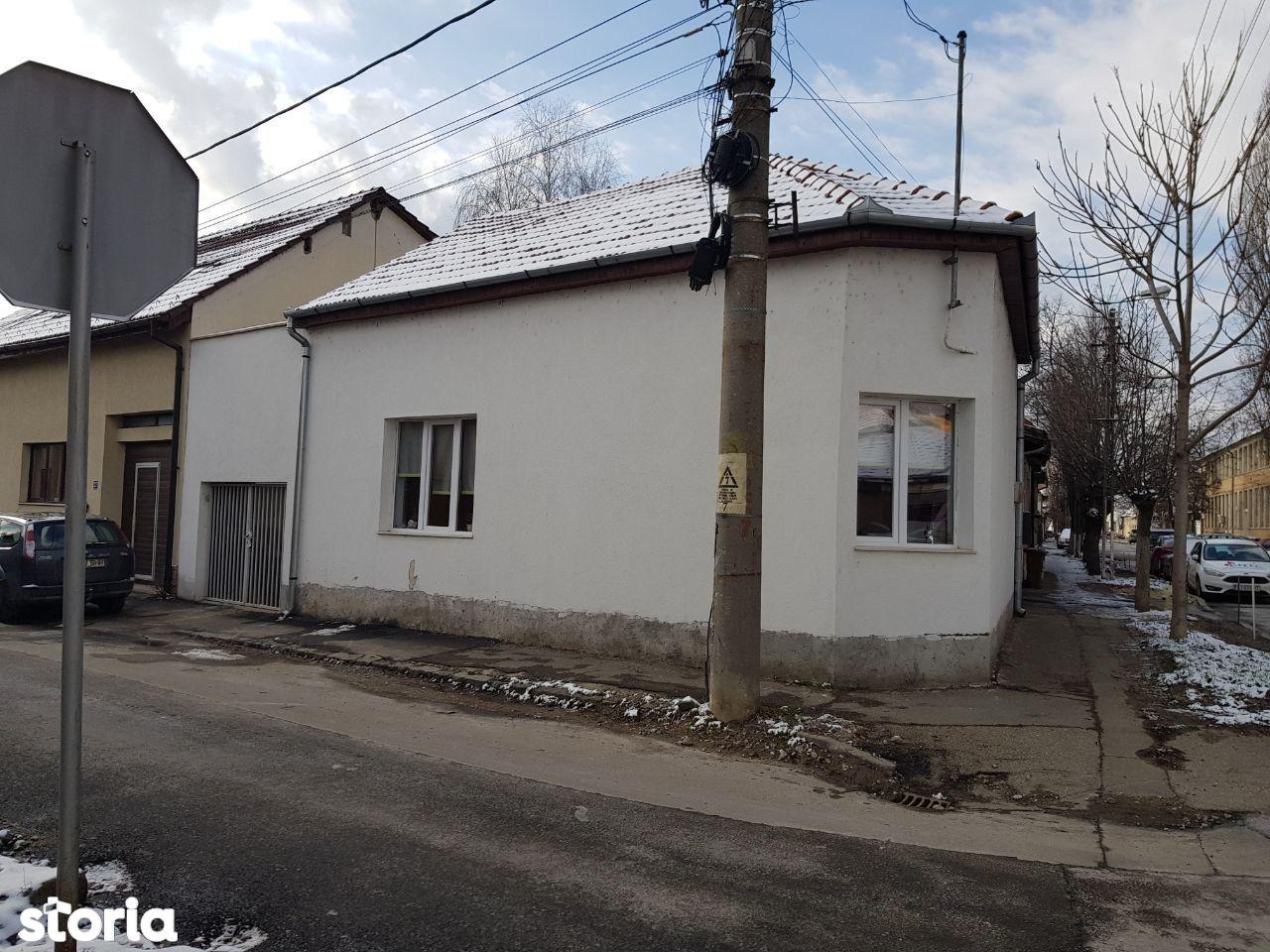 Casa de inchiriat/birouri, zona Cantemir