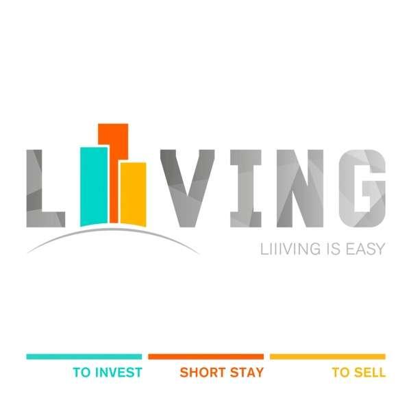 Agência Imobiliária: Liiiving