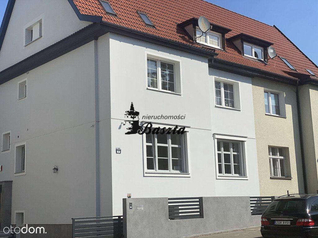 Mieszkanie, 120 m², Szczecin