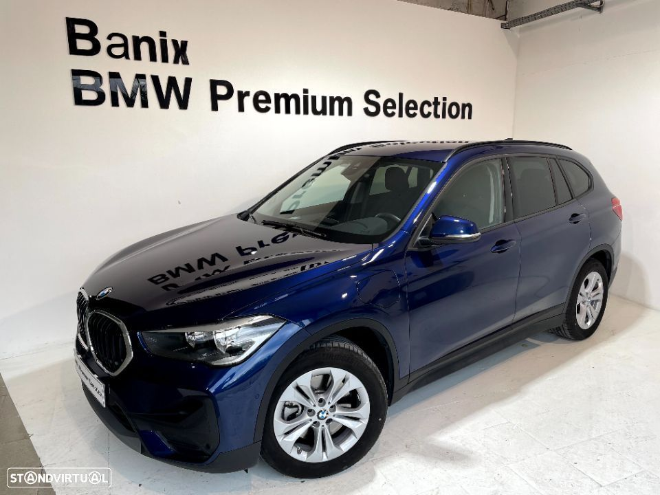BMW X1 25 e xDrive Advantage - 1