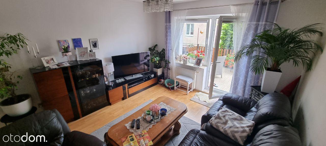Mieszkanie dwupoziomowe Posejdon 120m2