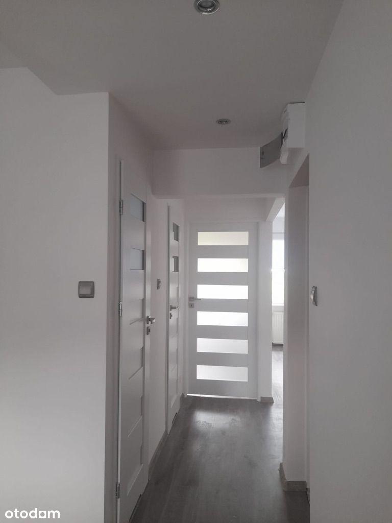 2 pokojowe mieszkanie, po remoncie