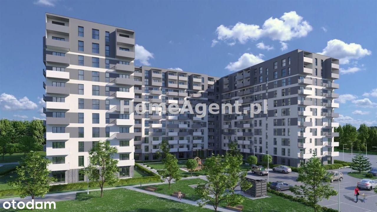 Nowe mieszkanie 3 pokoje Bażantów!