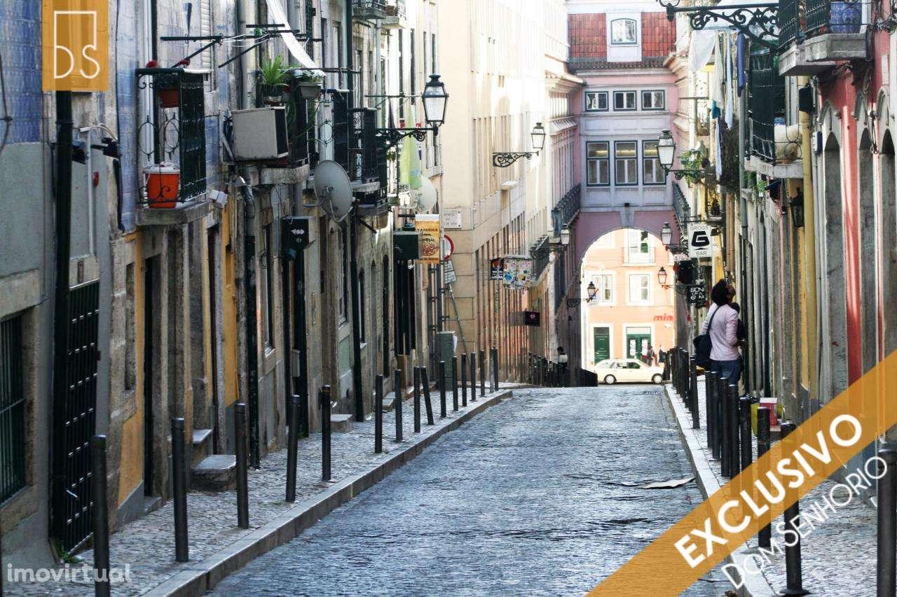 Apartamento para comprar, Misericórdia, Lisboa - Foto 22