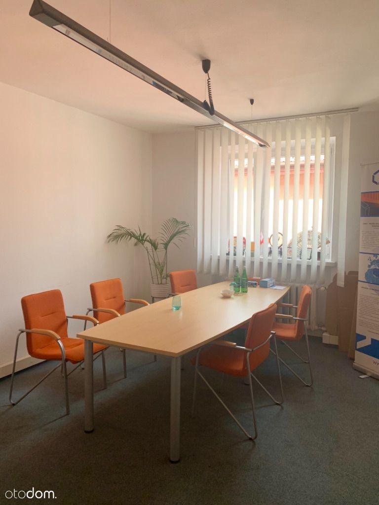 Lokal biurowy 110 m,ul.Popularna ,bezpośrednio