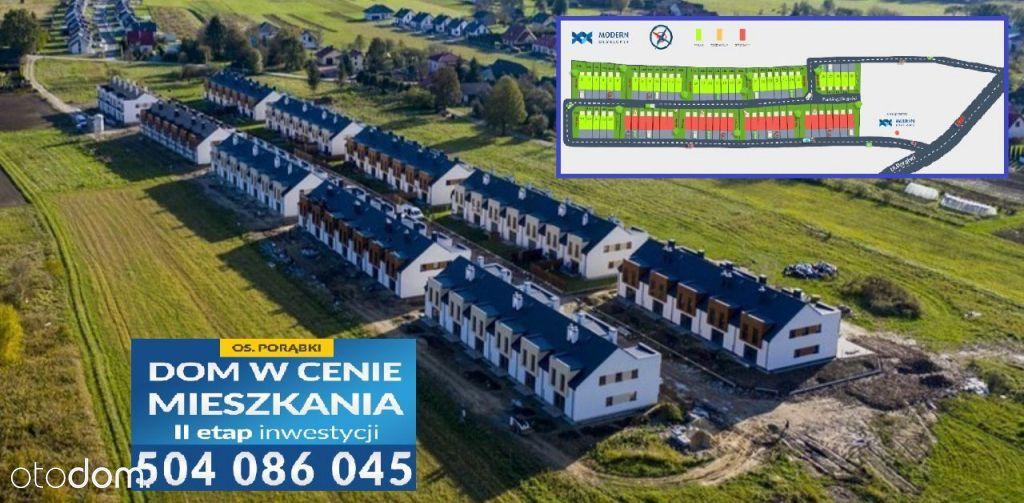 Szeregówka-dom Bez Pośredników !!!
