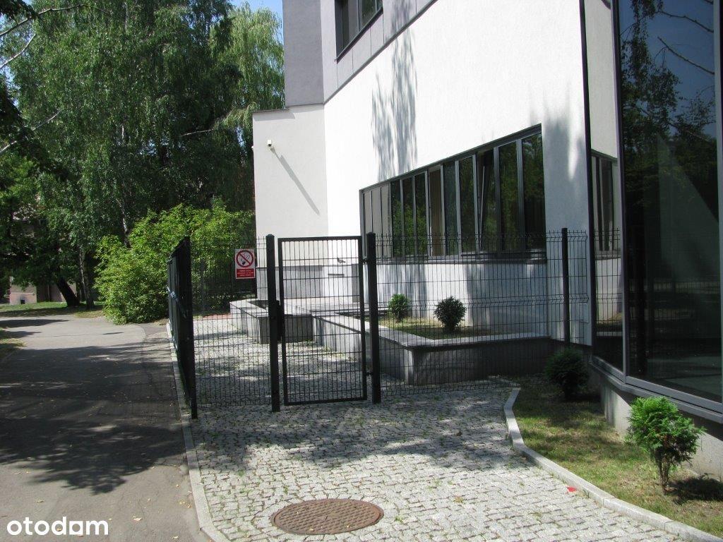 Do wynajęcia piętrowy budynek Mysłowice Pocztowa