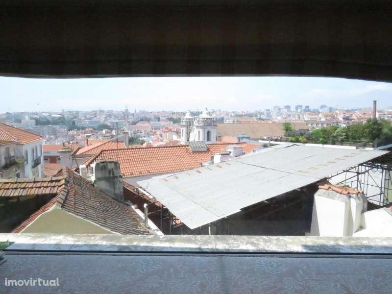 Moradia para comprar, Misericórdia, Lisboa - Foto 6